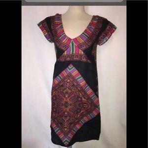 Calypso dress in XS
